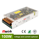 Marketable Price with High Quality Aluminum 24VDC Single-Output 100W LED Switching Power Supply