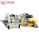 Straightening Metal Material Is The Nc Straightener Machine (MAC4-1300F)
