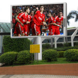 High Quality P8 Outdoor Full Color LED Advertising Display Screen