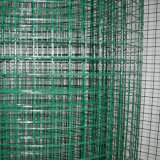 PVC Coated Wire Mesh Galvanized Welded Wire Mesh Lower Price