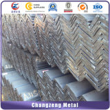 25*4mm Galvanized Equal Angle Steel in Stock (CZ-A85)