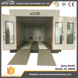 Electrical Heated Spraying Painting Booth Car Oven
