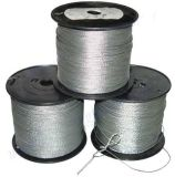 1X19 19X7 Stainless Steel Wire Cable 316 Marine Rope