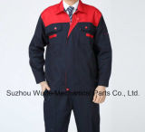 Long Sleeve Labor Protection Work Suit Thickened Auto Repair Work