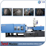 Plastic Spoon Fork Knife Injection Moulding Machine