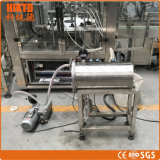 ISO Ce 5-10ml 1000-3000bph Full Automatic Perfume Filling Machine