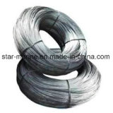 High Strength Carbon Fiber Rope Stainless Steel Wire