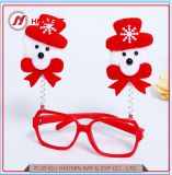 China Cheap Wholesale Christmas Decoration Party Xmas Children Gift Glasses