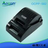 Low Price 58mm Thermal Ticket Bill Receipt Printer (OCPP-582)