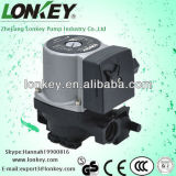 Wall Hung Gas Boiler Circulation Water Pump