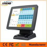 """Attractive Price 15"""" Point of Sale POS Terminal with Customer Display"""