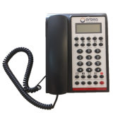 Cheap Stock Caller ID Corded Phone Land Line Telephone