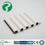 Outdoor Wood Plastic Composite Exterior Decking Wall Panel/Wall Board WPC Wallboard