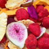 Fd Freeze Dried Fruits Apple, Peach, Strawberry