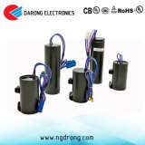 Cheap Wholesale Motor Start and Run Capacitor