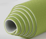 Wholesale Non Slip Eco Single Layer TPE Yoga Mat