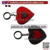 Novelty Craft Wedding Party Supply Birthday Gifts Keychain Felt Decoration (G8154)