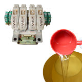 Electronic Device Elastomer Encapsulant for Industal Sealing Glue Similar to Dowsil 186 Adhesive Compound