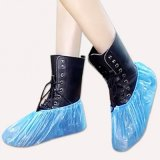 Disposable Shoe Cover PE Plastic Shoe Cover Foot Cover Household Goods
