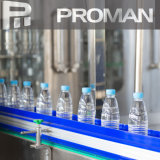 2021 Factory Making Automatic Pet Bottle Mineral Pure Aqua Natural Drinking Flavour Water Juice Carbonated Drink Complete Bottling Filling Machine