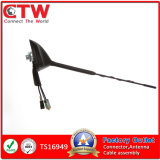 Active Car External GPS Antenna Magnetic or Stick Mounting Cable Connector GPS Antenna