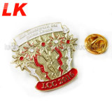 Wholesale Promotional Metal Badge for Sale