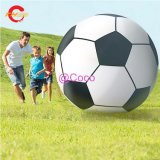 1m Super Big Inflatable Soccer Ball, Outdoor Kids Grass Ball, Good Quality Soccer Balloon for Sale