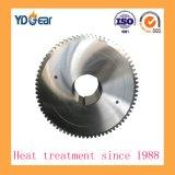 Large Module Customer Designed Metallurgy Gear and Shaft