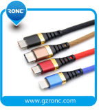 Wholesale High Quality Alloy Connector Fast USB Charging Data Cable
