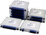 Fiber Optical CWDM Module CATV Network U-Senda