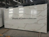 Plain Colors Solid Surface / Building Material Artificial Quartz Stone with Good Price