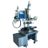 Plane and Rolling Hot Stamping Machine