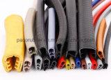 Metal Clip U Shaped PVC Flexible Rubber Edge Trim for Car Boat Cabinet