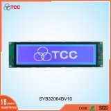 Outdoor LCD Module 320X64 Graphic Intelligent Screen T6963 Controller Board White LED Backlight 320*64 LCD Display