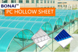 Customized Size Clear Polycarbonate Roof Cover Retractable Swimming Pool