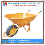 Wheel Barrow Used for Construction (WB7603)