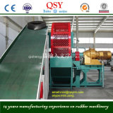 Full Automatic Tire Shredder for Used Tire Recycling Machine