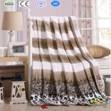 Fashion Bedding Blanket in Thick Flannel Fleece for Winter