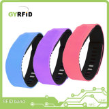 NFC Wristband RFID Bracelet for Swimming Pool (WRS23)