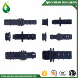 Agricultural Irrigation Tube Pipe PE Union Tee Fittings