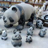 Natural Stone Carvings and Sculptures for Garden Series