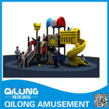 Outdoor Playground, Castle Outdoor Playground (QL14-038A)