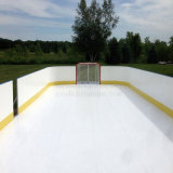 Direct Factory 2021 PE Material Hockey Synthetic Ice Rink Ice Rink Skating