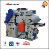 Double Side Thickness Planer Machine
