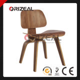Plywood Chair Replica Eames Lcw Chair (OZ-1151)