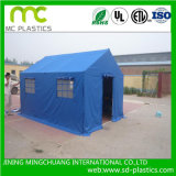 Wholesale 500d PVC Coated Tarpaulin Fabric for Tent