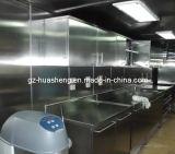 Modern Design Bathroom or Kitchen Furniture, Kitchen Cabinet Design (HS-011)