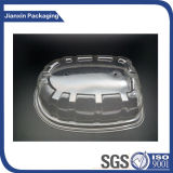 Disposable Plastic Food Container Lid