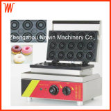 15 Holes Cheap Mini Donut Maker