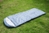 1kg Bag Comfort Sleeping Bag with Cap (MW10018)